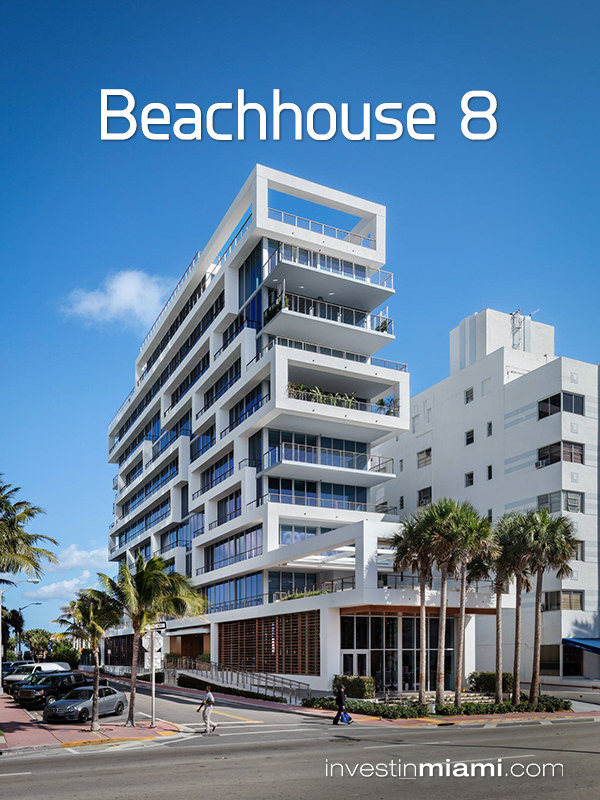 Beachhouse 8 Building Featured