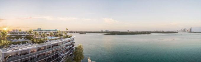 Onda rooftop terrace