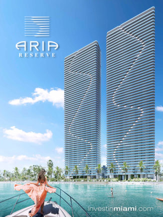 Aria Reserve South Tower