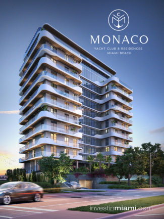 Monaco Yacht Club Residences